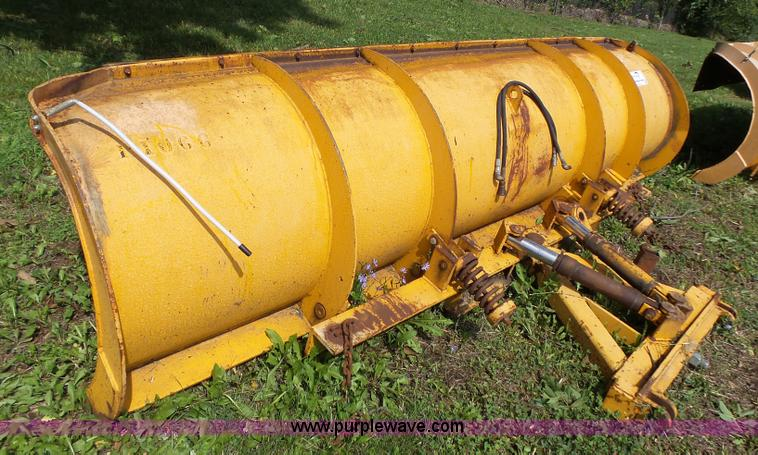 viking cives sp 1 12a snow plow item k5364 k5364 image for item k5364 viking cives sp 1 12a snow plow