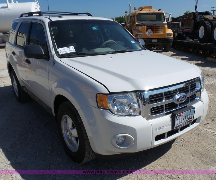 Vehicles And Equipment Auction In Goddard Kansas By