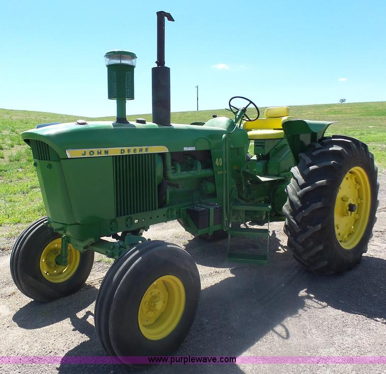 Ag Equipment Auction In Mclouth Kansas By Purple Wave Auction
