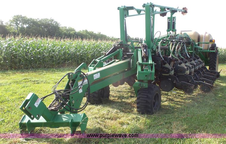 2005 Great Plains Yp1225 No Till Planter Item K4646 Sold