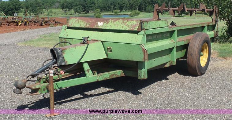 Ag Equipment Auction in Mclouth, Kansas by Purple Wave Auction