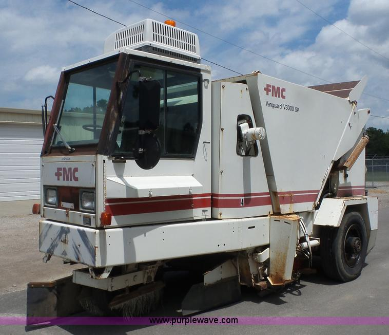 manual for fmc sweeper various owner manual guide u2022 rh justk co Tyco Sweeper Wayne Sweeper