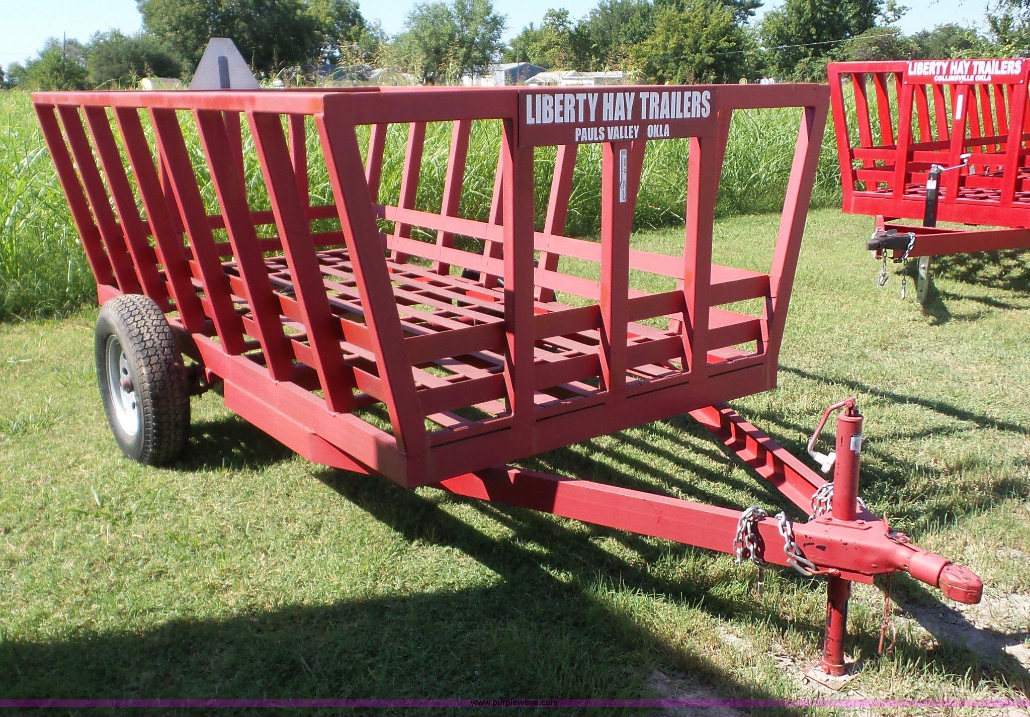 hfs saving diller feeder feeders hay wagon haysaver horse