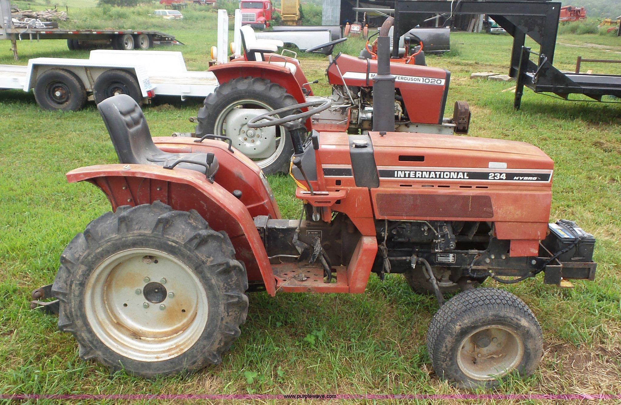 Ih 234 Tractor Manual 1256 Bolens Husky Wiring Diagram Service Array International Steering Tractors Www Topsimages Com Rh