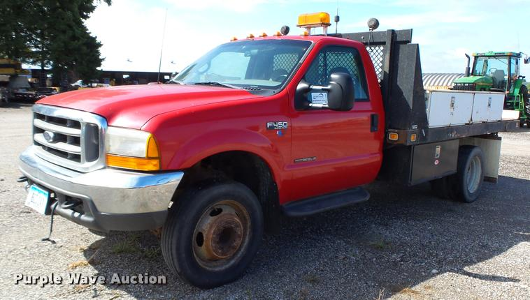 2000 ford f450 fender diagram pto 2000 ford f450 wiring vehicles and equipment auction in tonganoxie kansas by