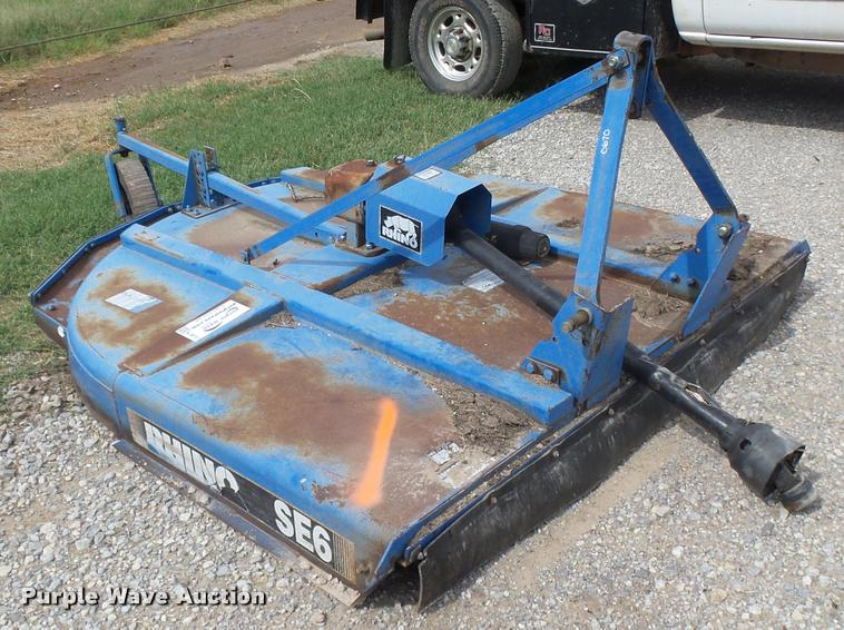 Ag Equipment Auction in Tonganoxie, by Purple Wave Auction