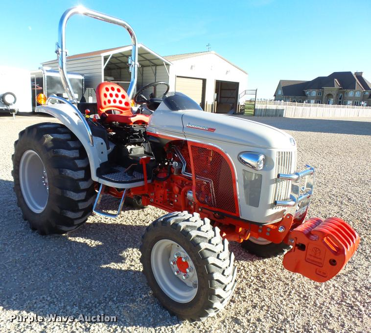 Ag Equipment Auction in Leon, by Purple Wave Auction