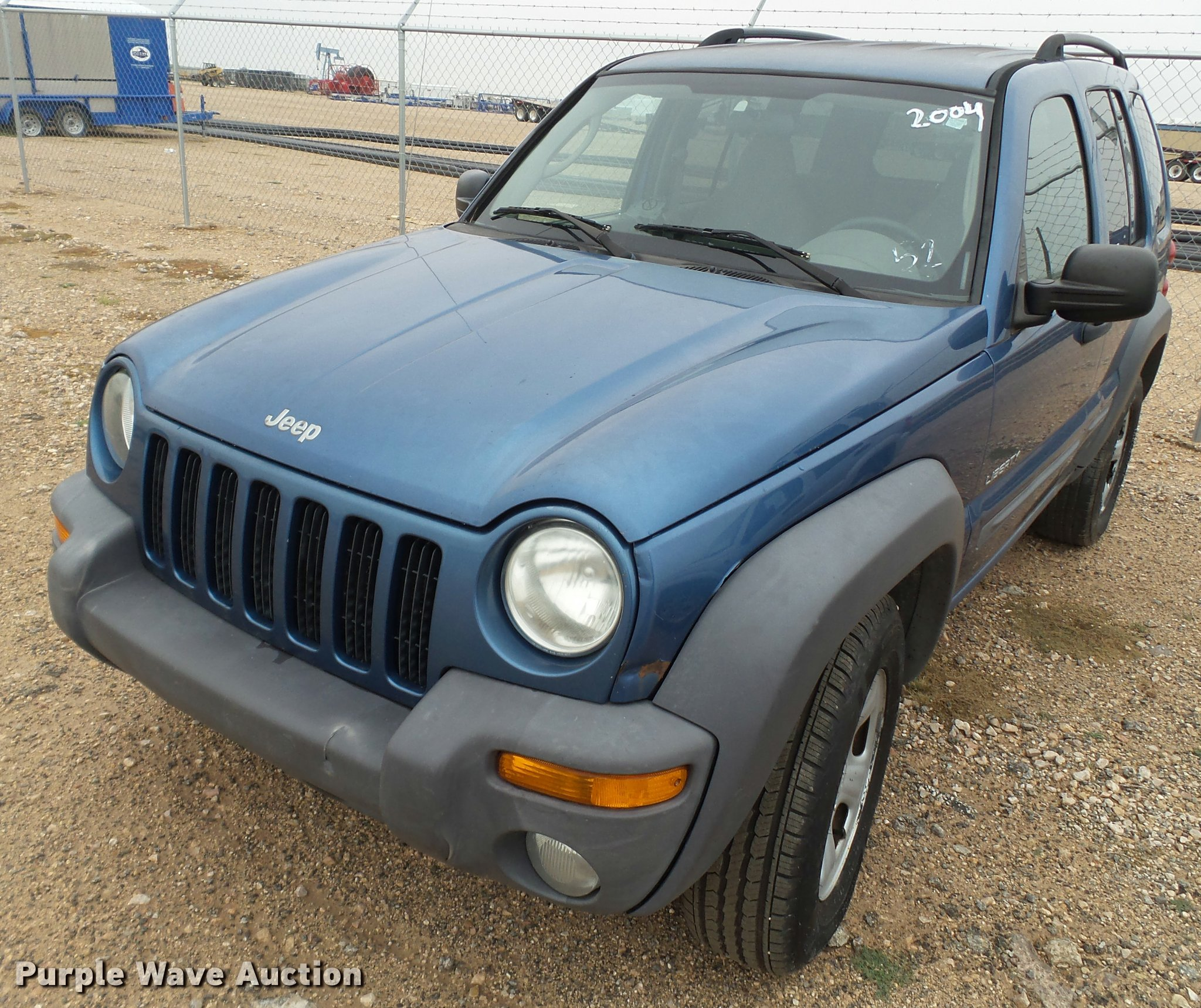 ... 2004 Jeep Liberty SUV Full Size In New Window ...