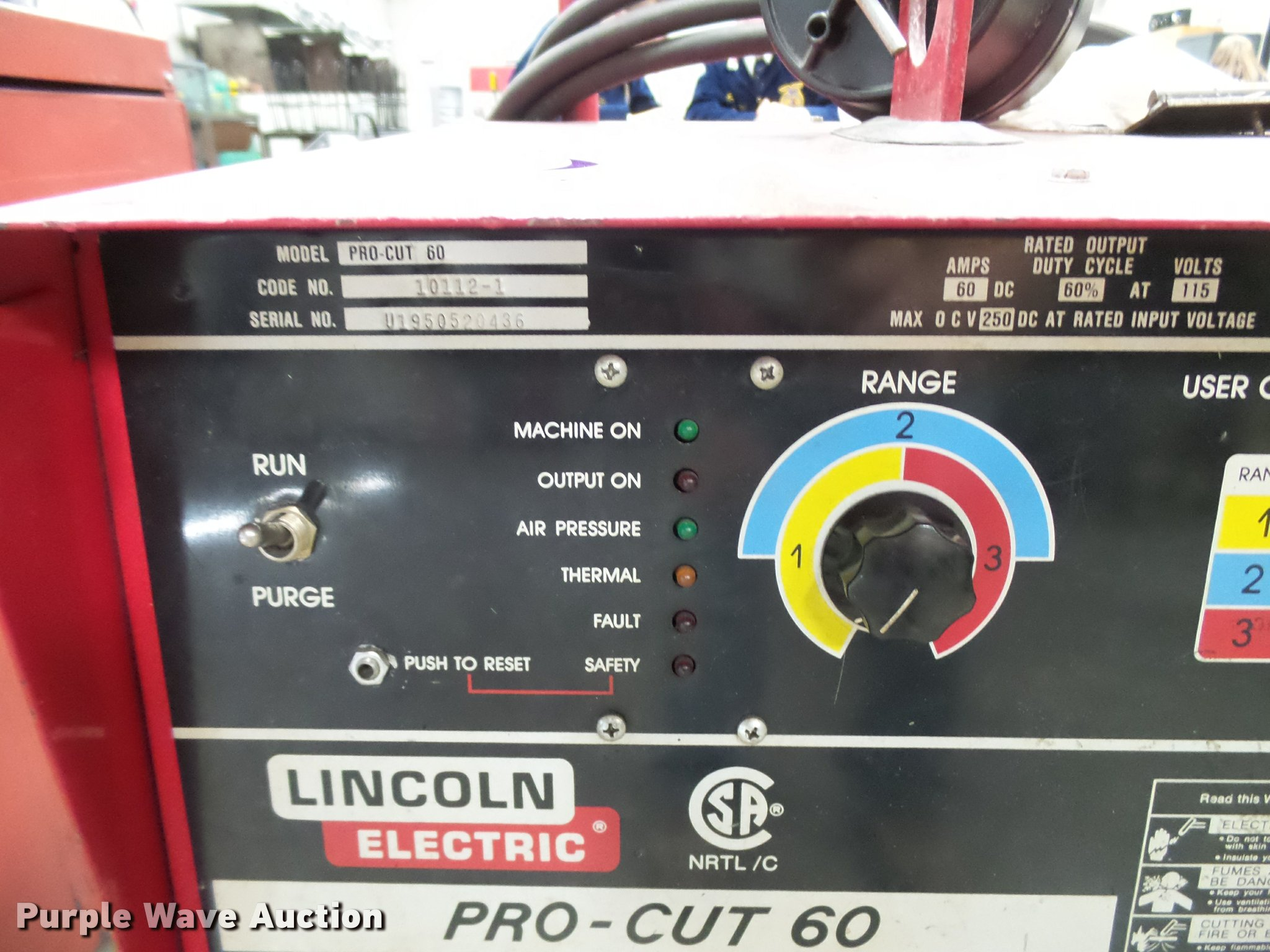 sample educational lincoln for institutions curriculum cnc pdf cutter plasma cutting arc