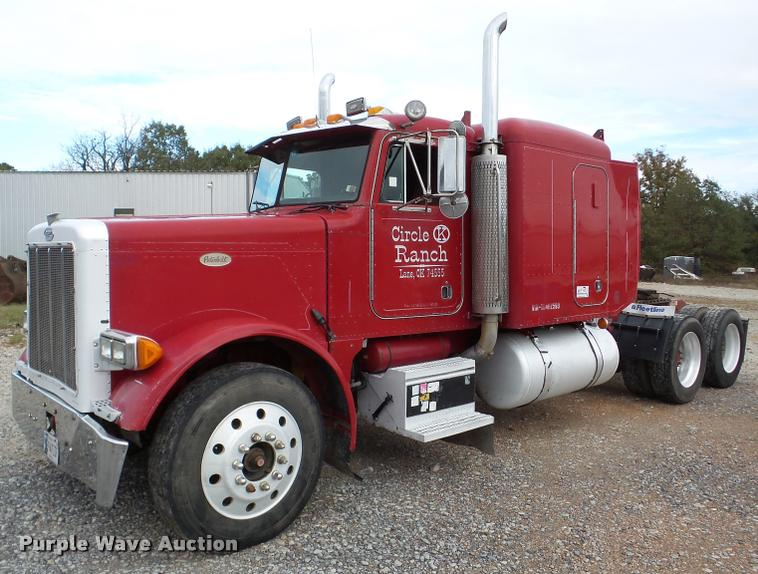 Truck and Trailer Auction in Russell, by Purple Wave Auction