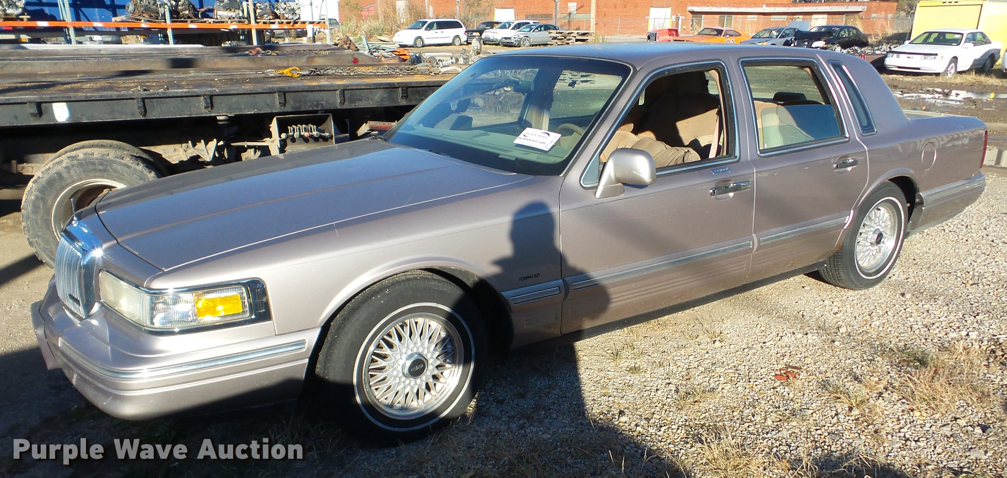 start rev series for car watch lincoln quick youtube executive town tour sale up