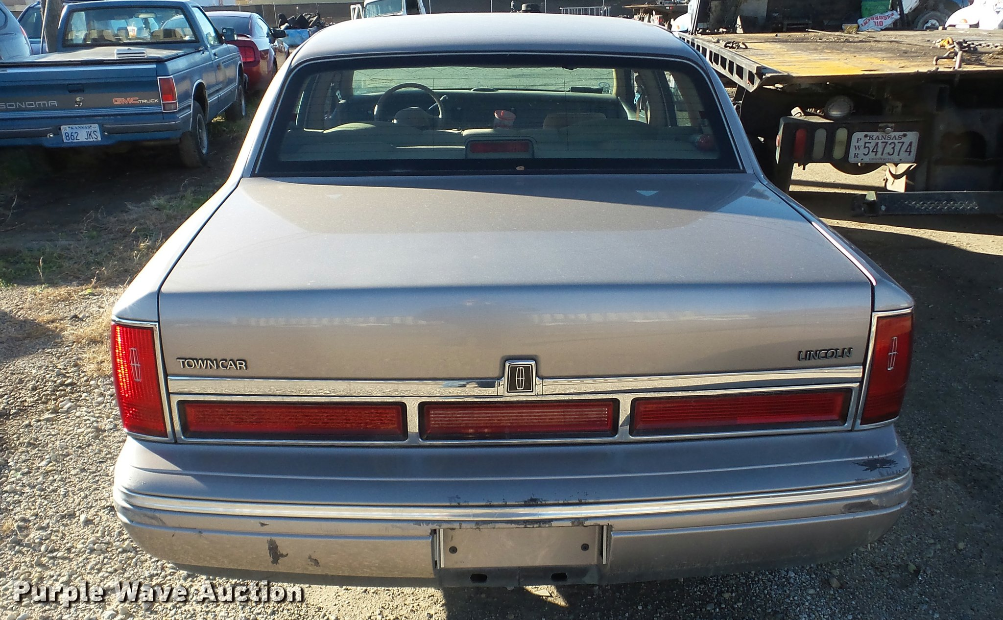 cars sale lincoln town cargurus for l car signature pic overview