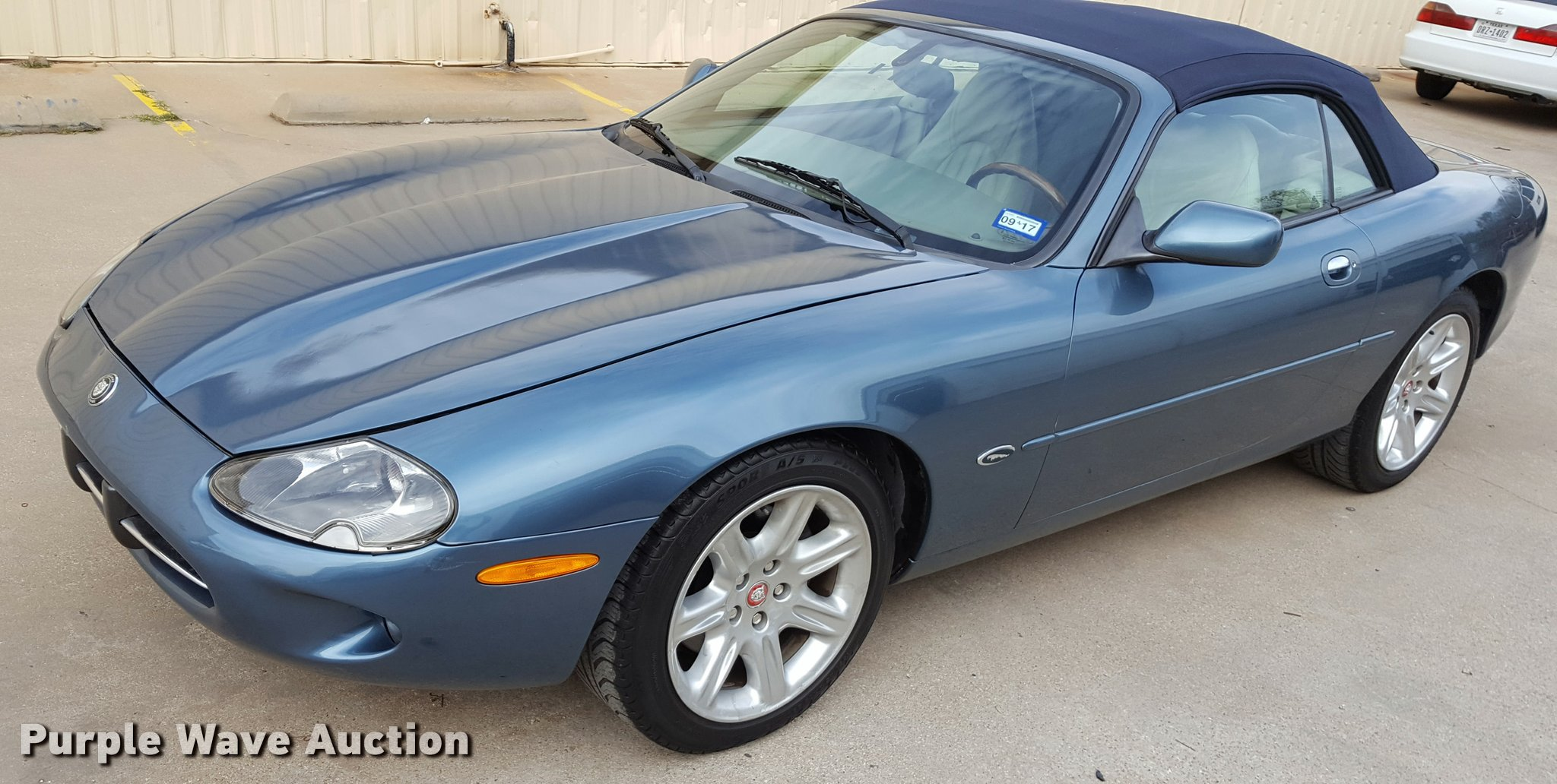 xkr supercharged convertible trade southeast private img fs sale buy jaguar forum for classifieds