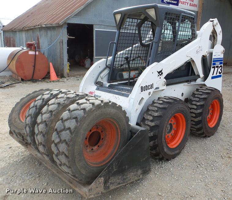 Construction Equipment Auction In Medicine Lodge, By