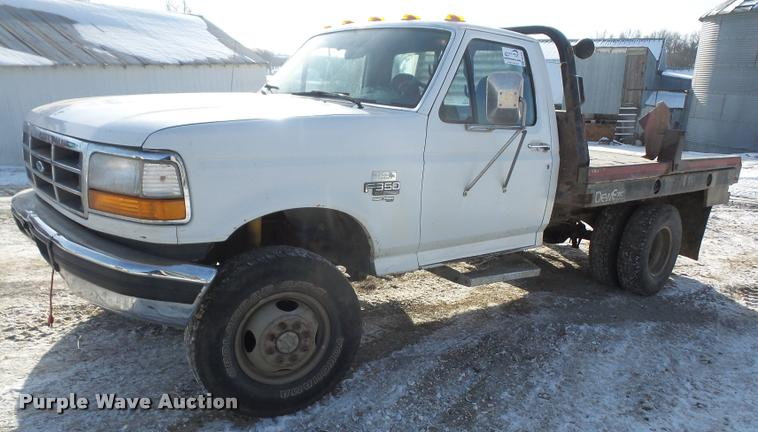 Vehicles And Equipment Auction In Wichita Kansas By
