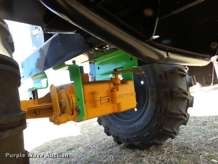 Craftsman MTD drag racing lawn mower | Item DG9530 | SOLD! F
