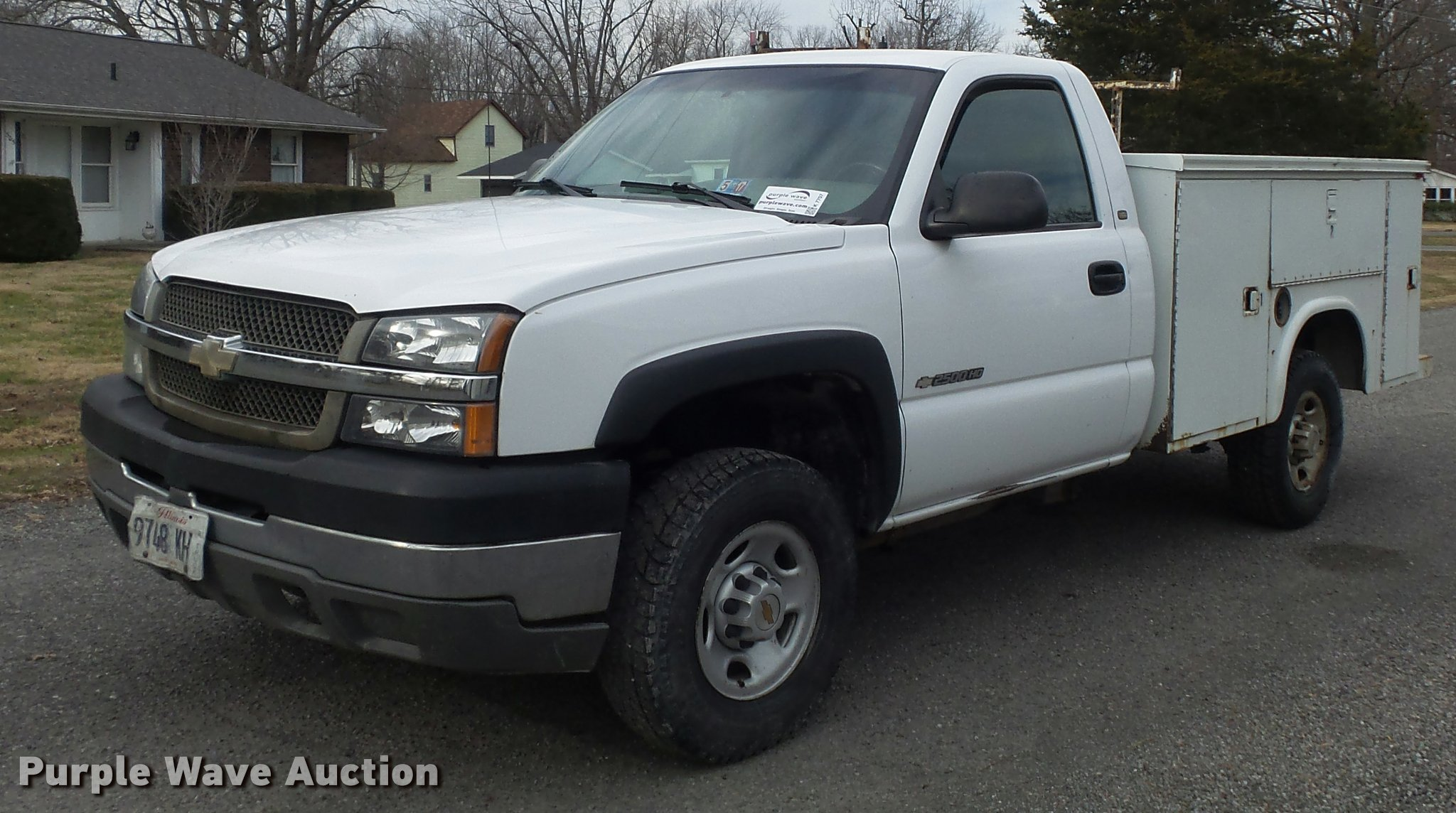 long chevrolet cab extended detail car chevy hd ls silverado bed miles only