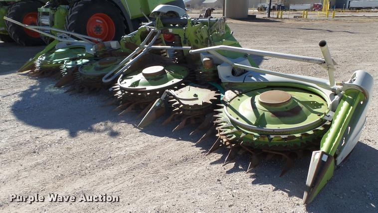 Ag Equipment Auction in Bazine, Kansas by Purple Wave Auction