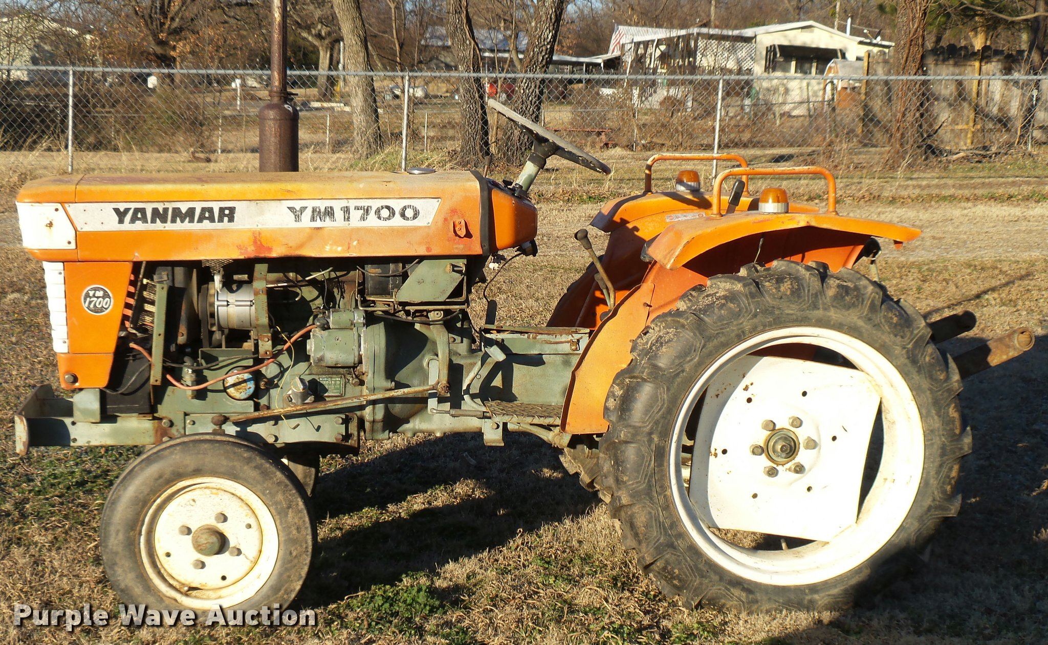 WRG-2228] Agricultural Tractor Wiring Diagrams on