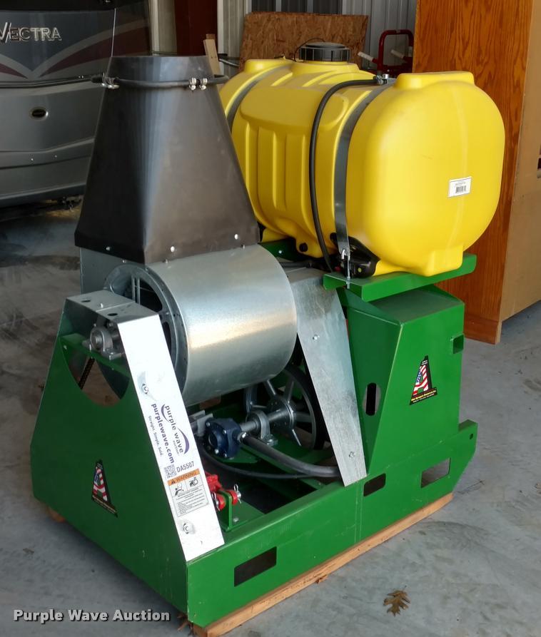 A1 Mist Sprayers & Resources sprayer   Item DA5507   SOL