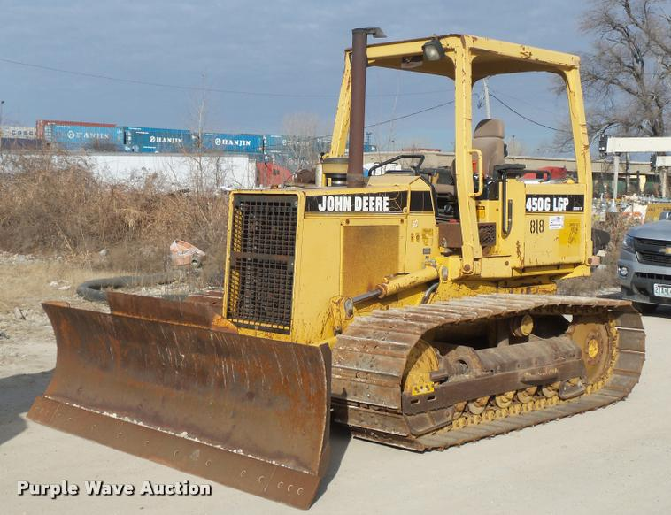 Construction Equipment Auction in Ulysses, Kansas by Purple Wave Auction