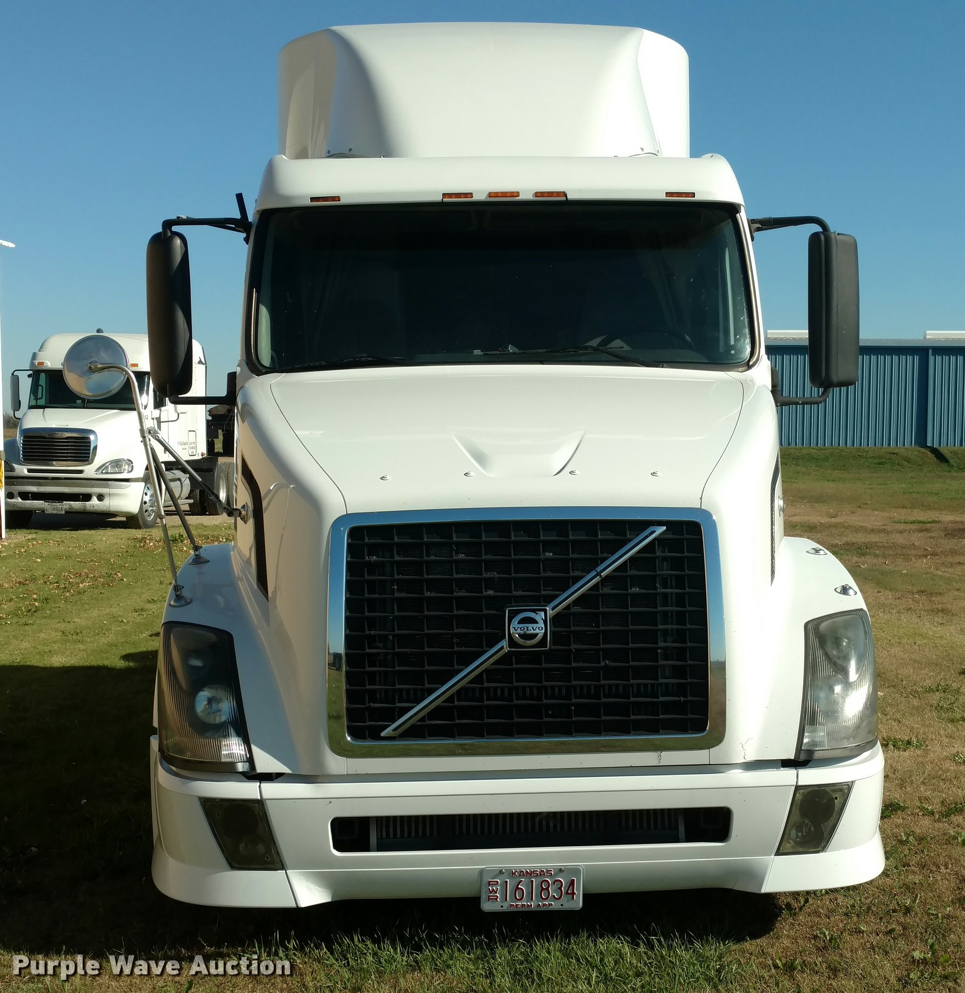 vhd vnl img for listings sale volvo