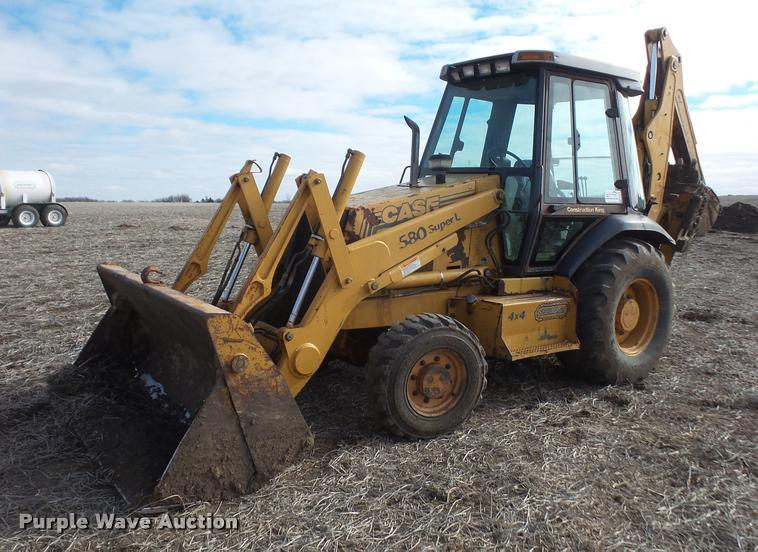 Construction Equipment Auction in Coffeyville, Kansas by Purple Wave