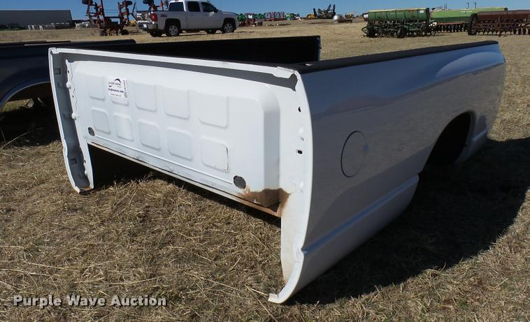 Dodge Ram Truck Bed For Sale >> Dodge Ram Hd Pickup Truck Bed Item Db2384 3 22 2017