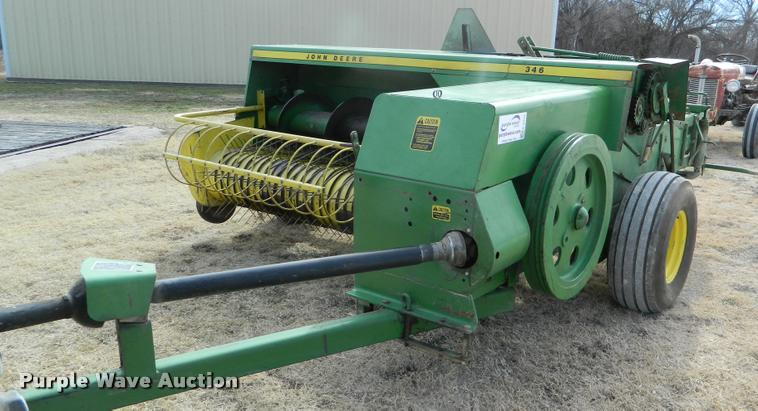 Ag Equipment Auction in Elkhart, Kansas by Purple Wave Auction
