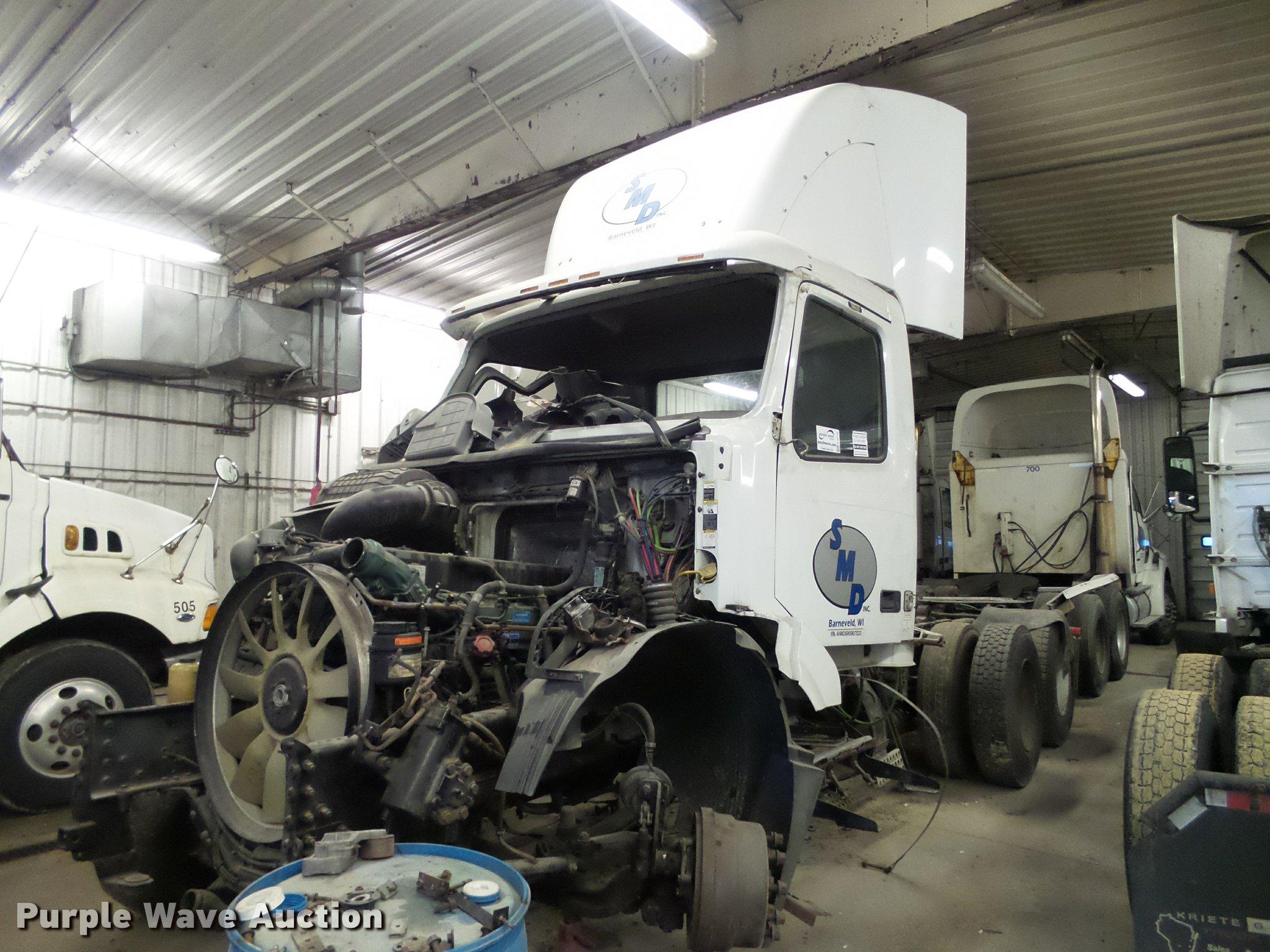 at for center volvo trucks used truckinventory semi wheeling truck sale new