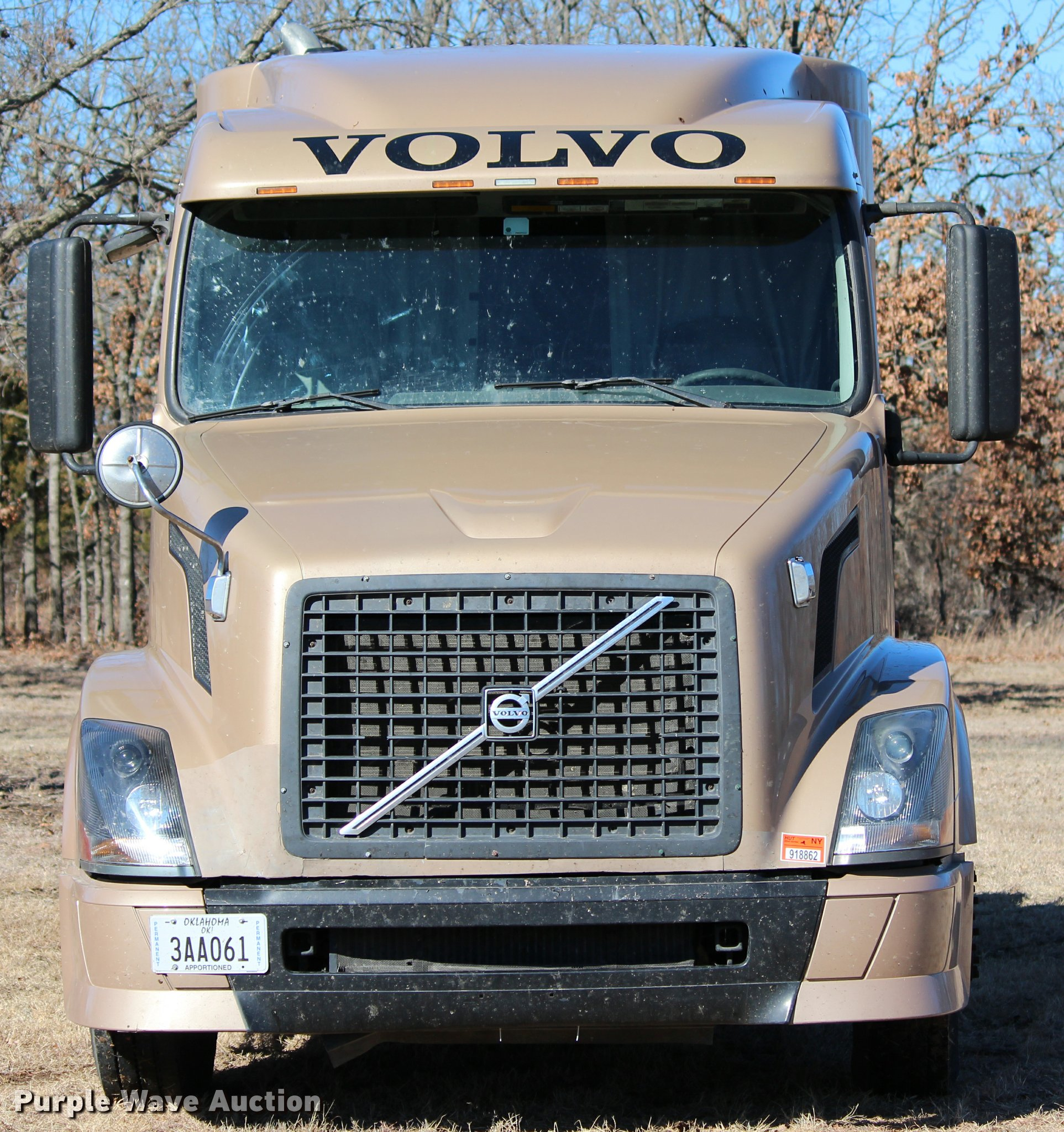 sale previous vnl for in volvo used