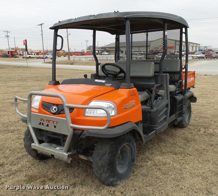 kubota rtv 1140 cpx wiring diagram wiring diagram database