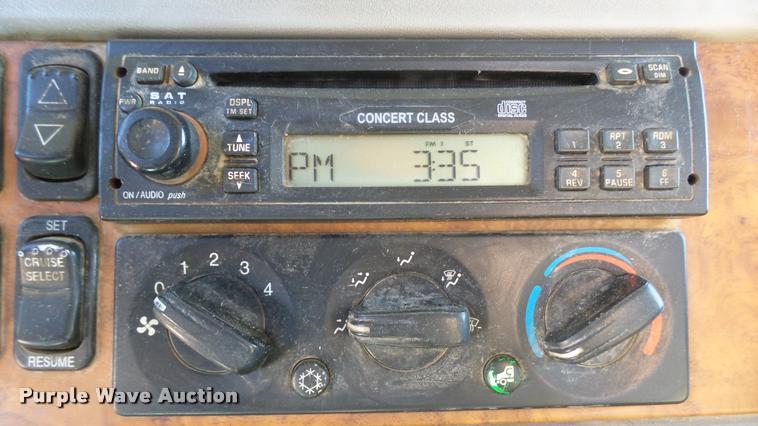 31 Peterbilt Concert Class Radio Wiring Diagram