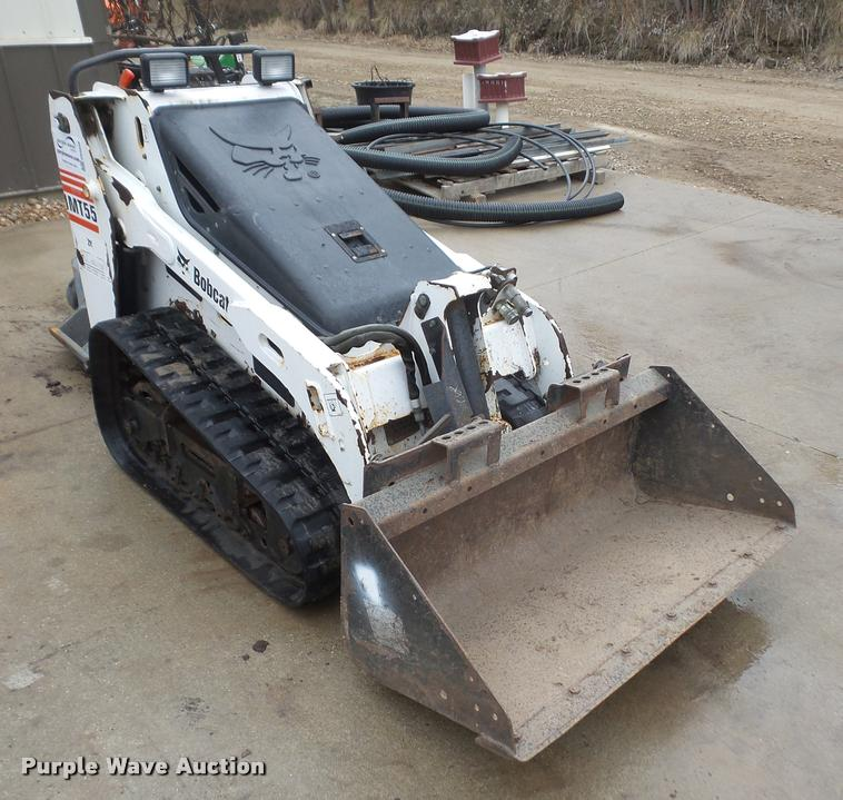 Construction Equipment Auction in Wichita, Kansas by Purple