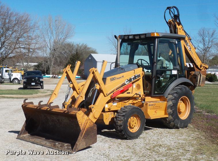 Construction Equipment Auction, Wichita, KS | Global Auction