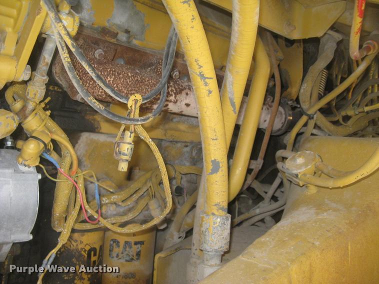 1993 caterpillar 769c haul truck item l3978 l3978 image for item l3978 1993 caterpillar 769c haul truck