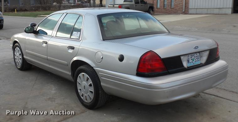 2006 crown victoria transmission