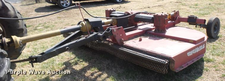 Vehicles and Equipment Auction in Hope, Kansas by Purple