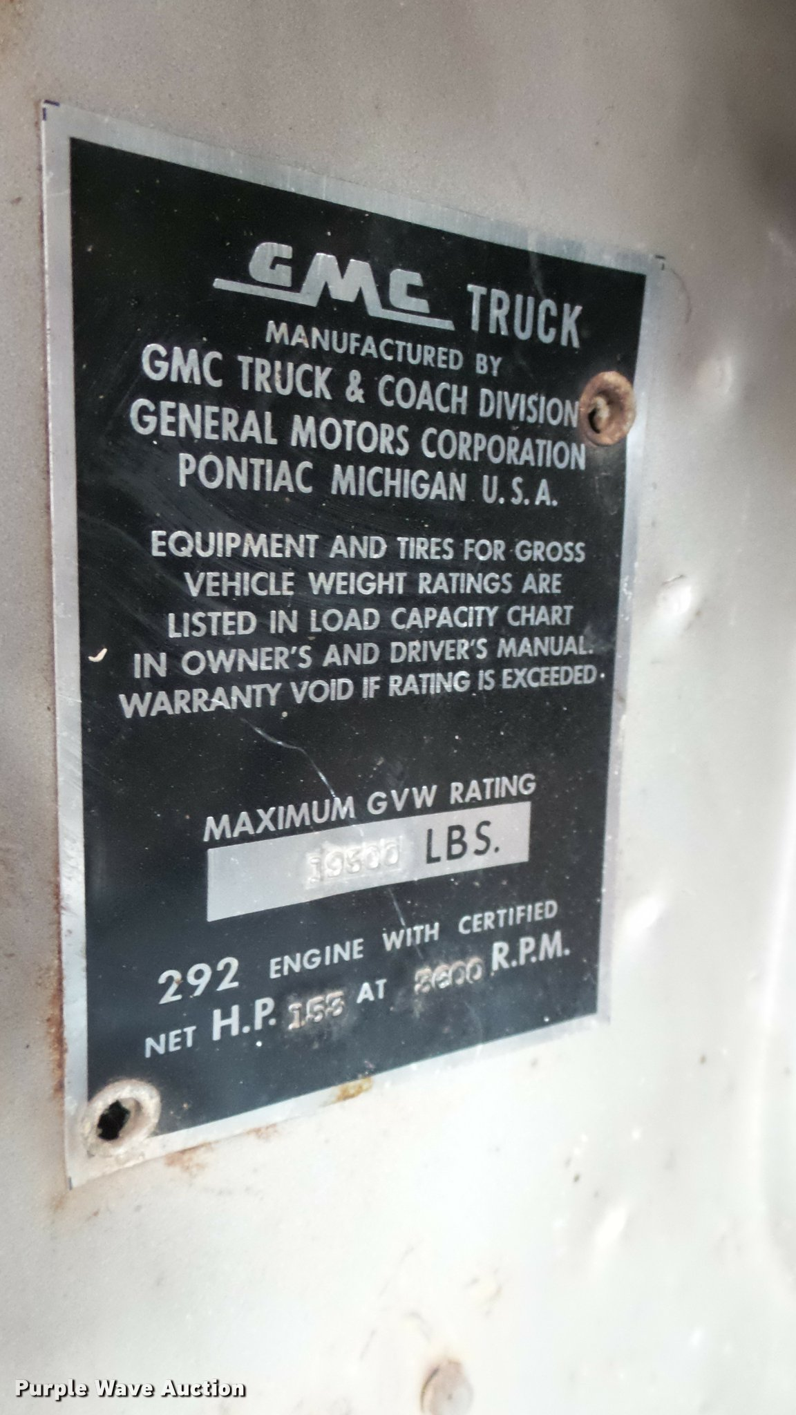 1966 gmc 4000 grain truck item da2244 sold may 3 ag equ full size in new window nvjuhfo Image collections