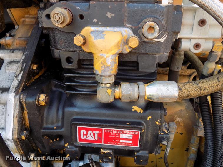 2000 Peterbilt 379 semi truck | Item DA6067 | SOLD! May 4 Tr