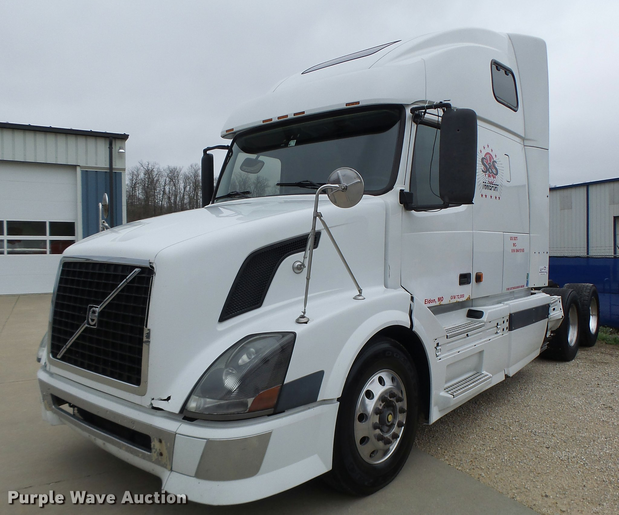 sale heavy for truck volvo group mack sales trucks semi coast pacific used