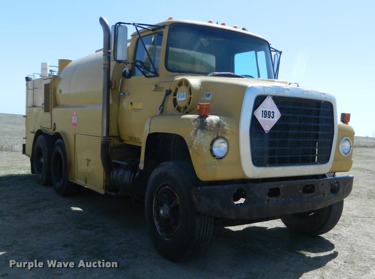 Vehicles and Equipment Auction in Wichita, Kansas by Purple