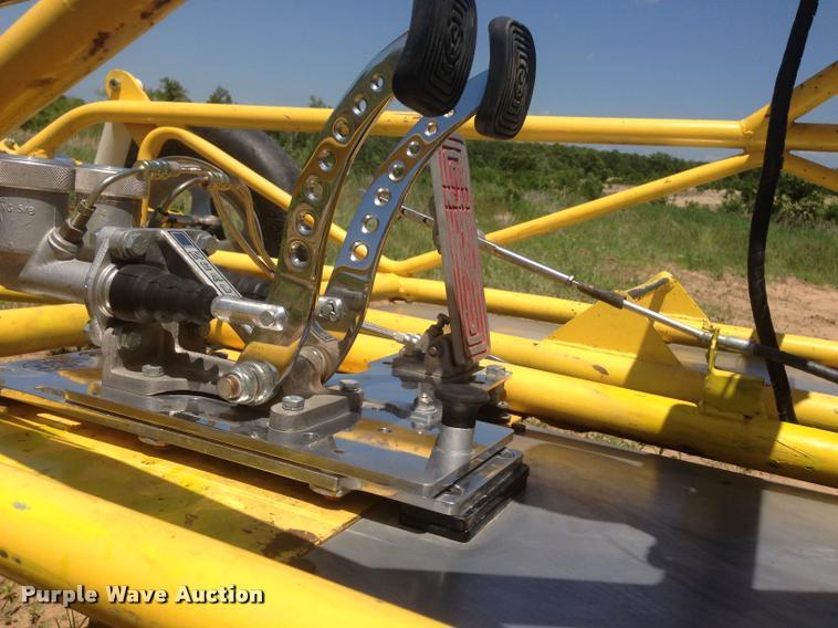 Shop built Volkswagen Sand Rail dune buggy | Item DB0114 | S