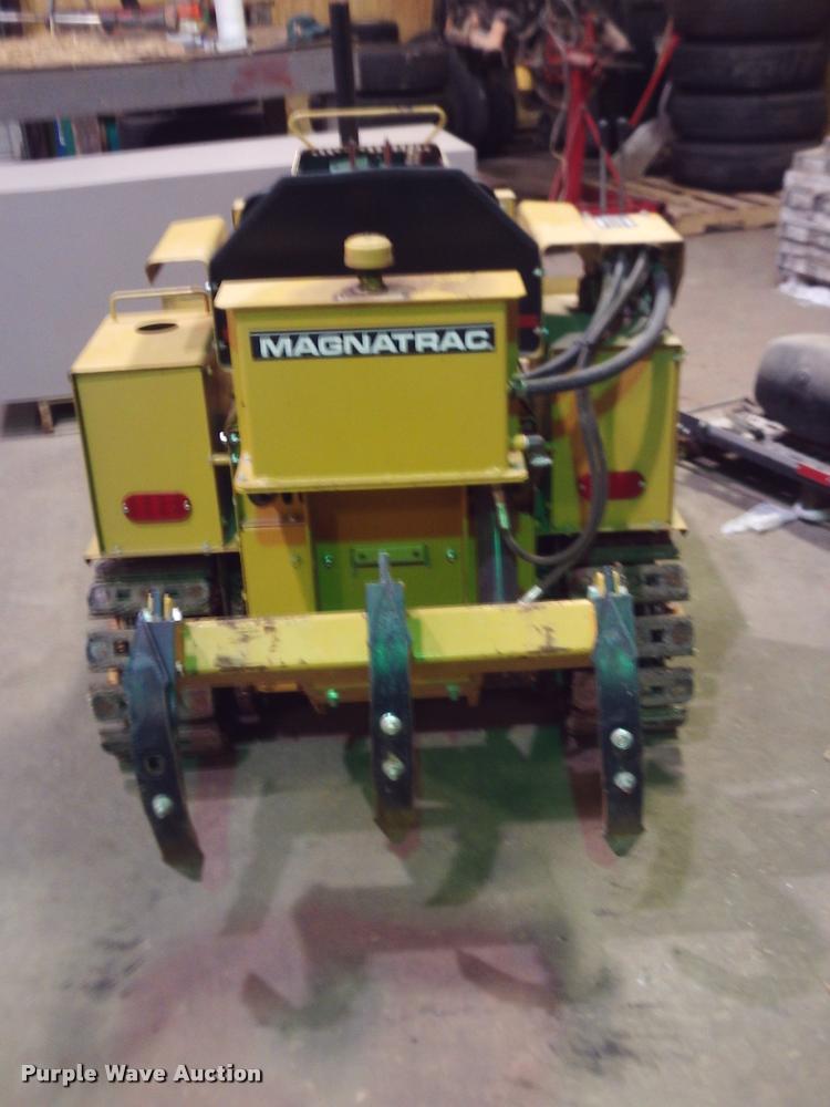 Magnatrac Mh4900 Price