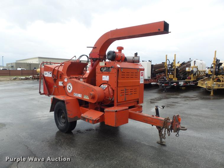 Construction Equipment Auction in Mineral Point, Missouri by Purple
