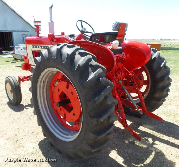 Wiring Diagram For Farmall 504 Tractor. . Wiring Diagram on