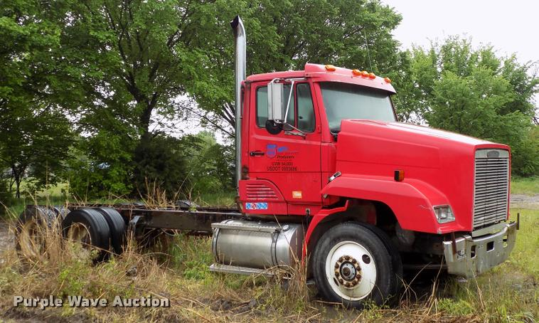 1990 Freightliner FLC11264T For Sale (12726183) From