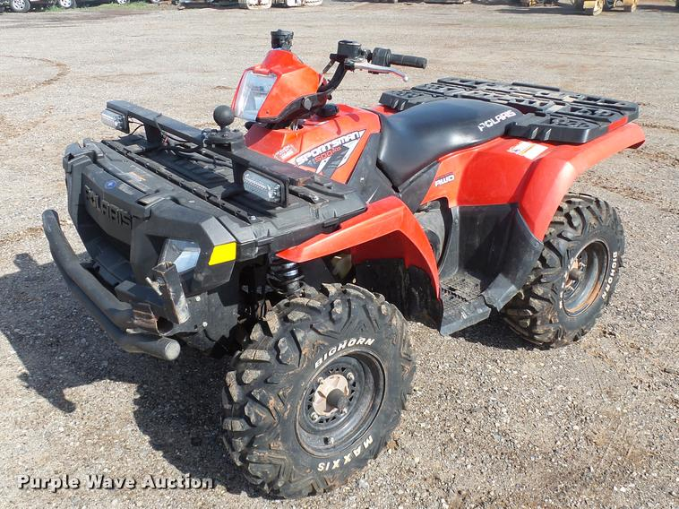 Vehicles and Equipment Auction in Lebanon, Missouri by Purple Wave