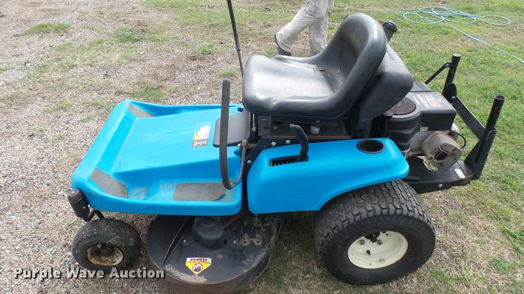 Dixon 3014 Ztr Lawn Mower Item Ds9037 Sold May 24