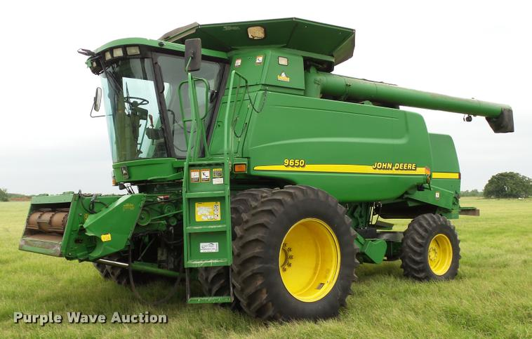Ag Equipment Auction in Edna, Kansas by Purple Wave Auction